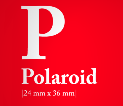 16: POLAROID