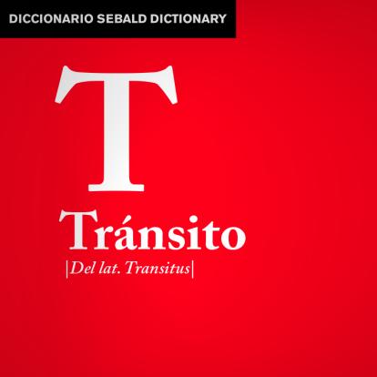 12: TRÁNSITO