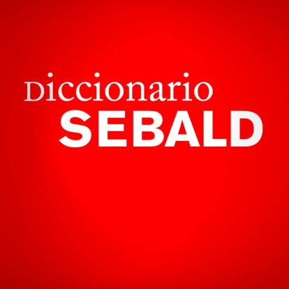 Sebald Dictionary