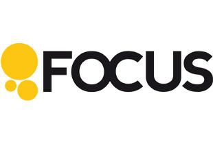 Resultado de imagen de logo grup focus